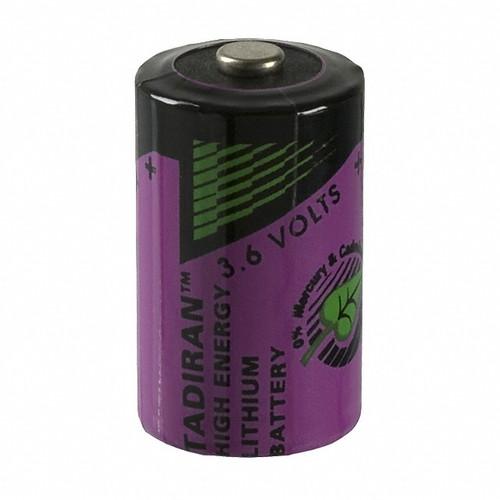 Fingertip Pulse Oximeter 3.6V Lithium Battery