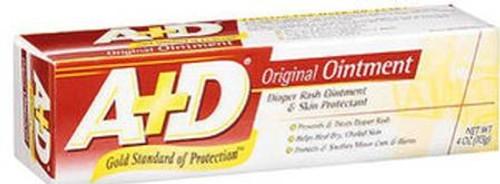 A & D Ointment 4oz