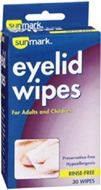 Eyelid Cleanser sunmark