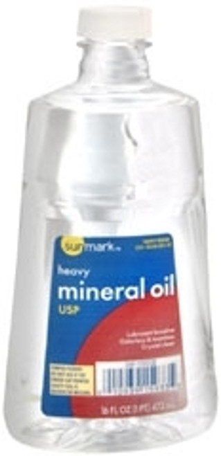 Mineral Oil - Heavy