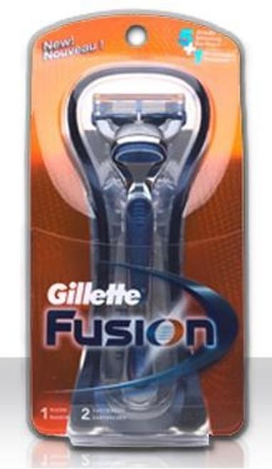 Razor Gillette