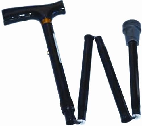 Econo Adjustable Folding Cane