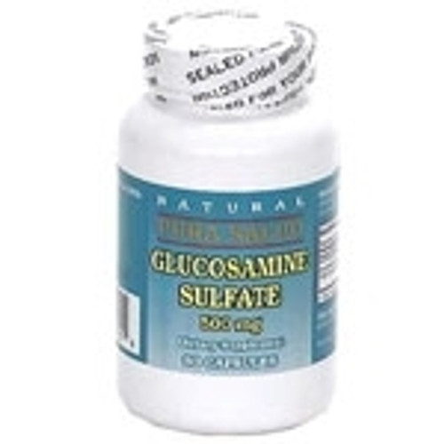 Glucosamine Supplement 500 mg