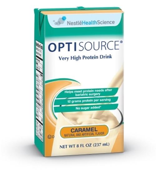 Oral Supplement Optisource