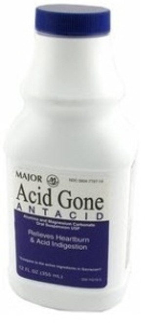 Antacid Acid Gone