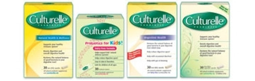 Probiotic Dietary Supplement Culturelle
