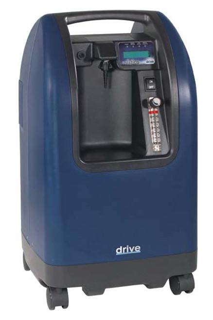 Solstice 5 Liter Oxygen Concentrator