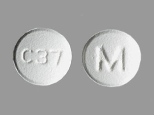 Allergy Relief Cetirizine Hydrochloride