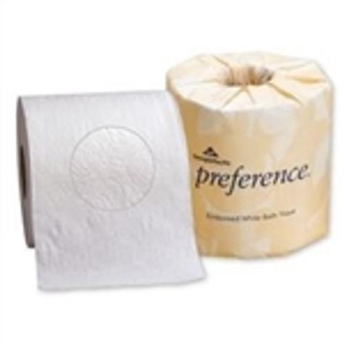 Toilet Tissue Preference