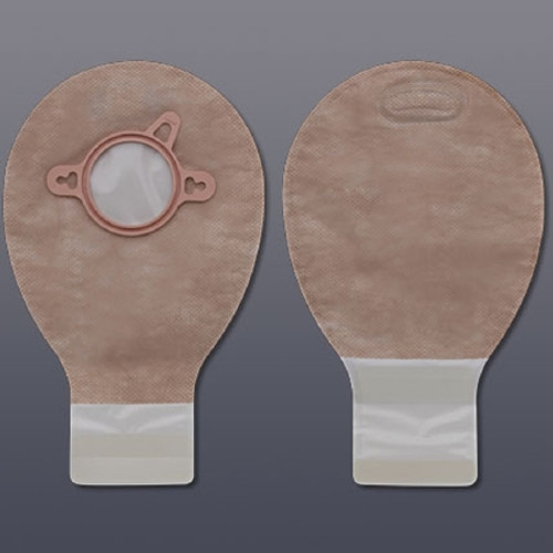 Filtered Ostomy Pouch New Image