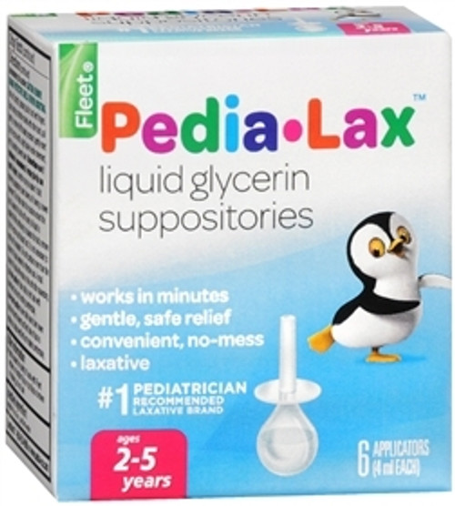 Laxative Pedia-Lax