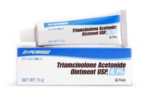 Anti-inflammatory Agent Triamcinolone Acetonide