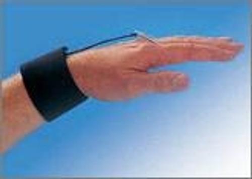 Wrist Support Cinch-Lock Elastic