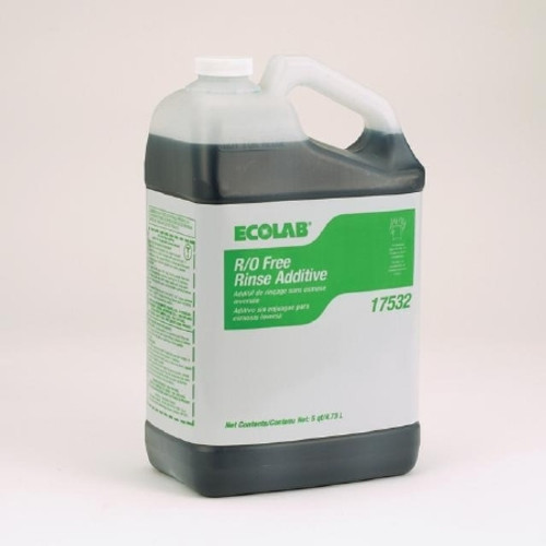 Rinse Additive