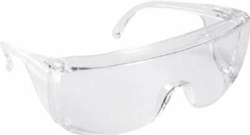 Protective Glasses Barrier