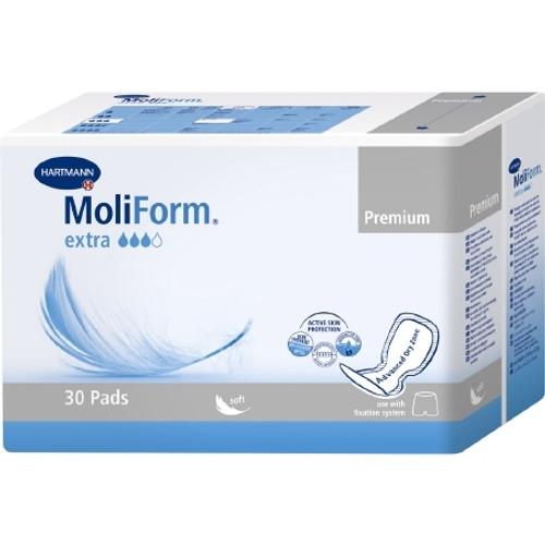 Bladder Control Pad MoliForm