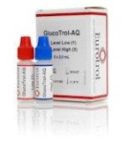 Control GlucoTrol-AQ