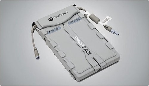 SprintPack Battery Lithium-Ion Power System