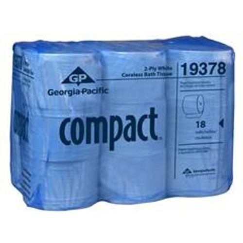 Toilet Tissue Compact