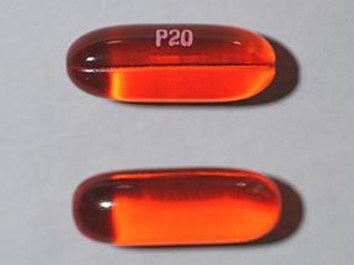 Laxative Capsule