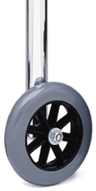 Walker Wheels, Fixed