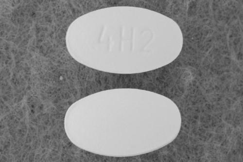 Antihistamine Cetirizine HCl 10 mg