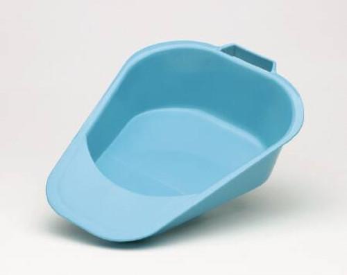 Fracture Bedpan Medegen Blue