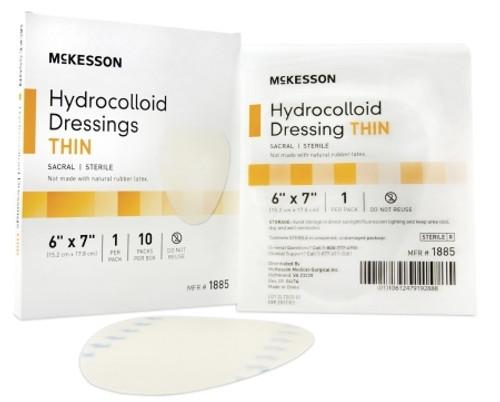 Hydrocolloid Dressings