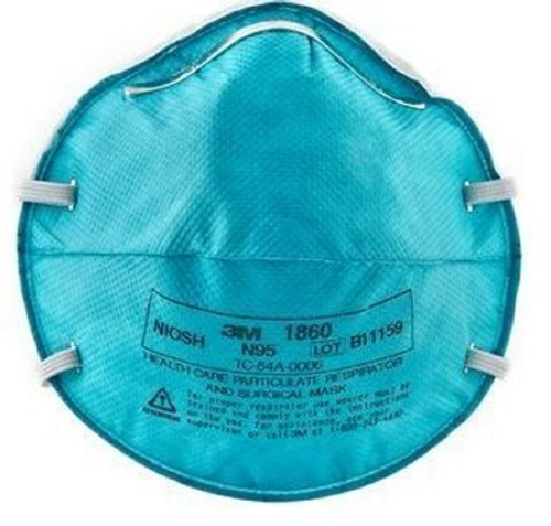 N95 Particulate Respirator / Surgical Mask