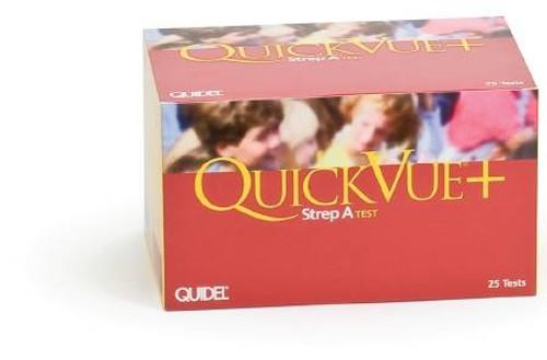 Rapid Diagnostic Test Kit QuickVue+