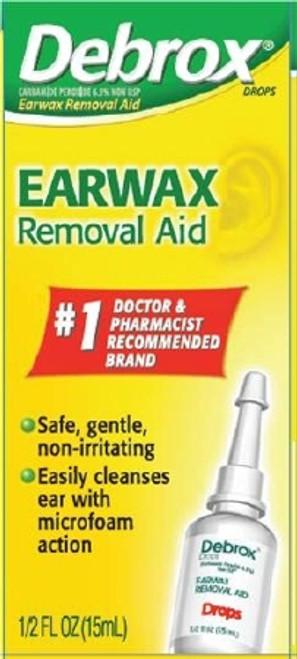 Earwax Removal Aid Debrox