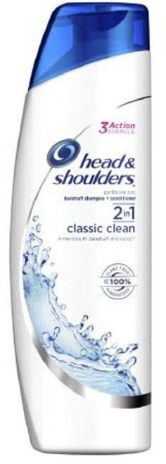 Dandruff Shampoo Head & Shoulders