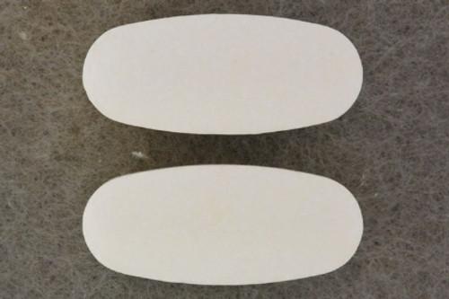 Niacin TR Supplement 1000 mg