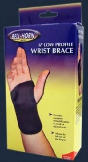 Wrist Brace Elastic Left Hand