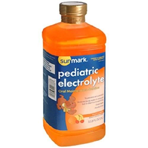 Pediatric Oral Electrolyte Solution