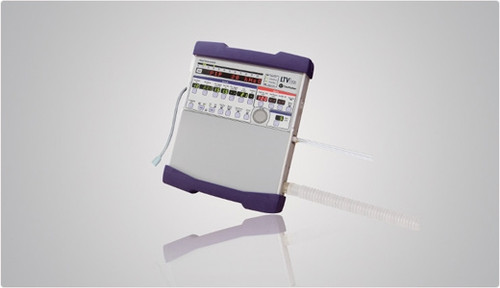LTV 1200 Series Ventilator