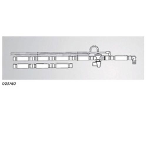 Ventilator Circuit, adult, single-limb 003760