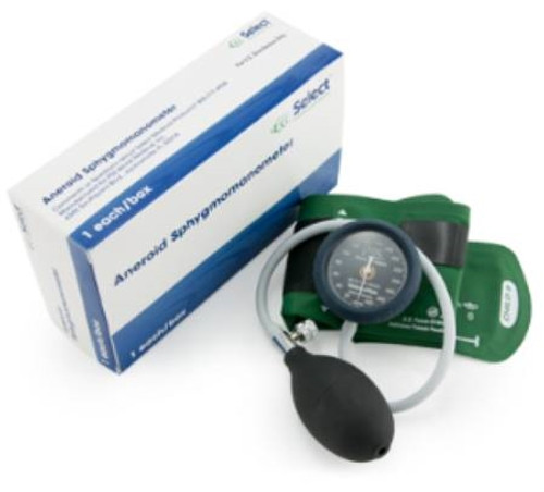 Blood Pressure Units Durashock