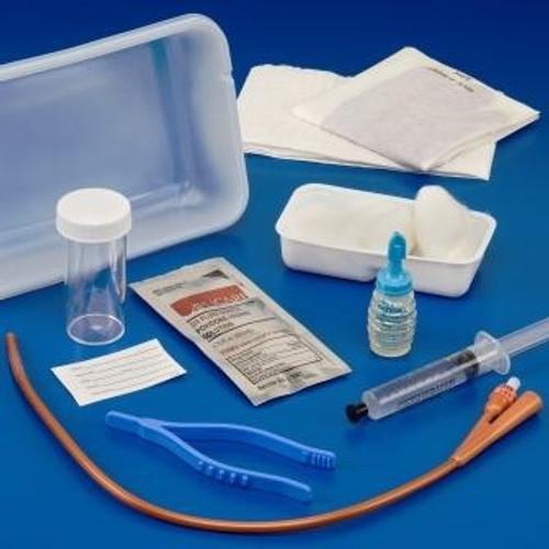 Indwelling Catheter Tray