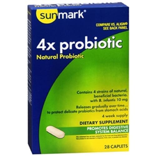 Probiotic Dietary Supplement sunmark