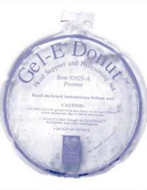 Donut Cushion Gel-E-Donut - X-Small, Preemie