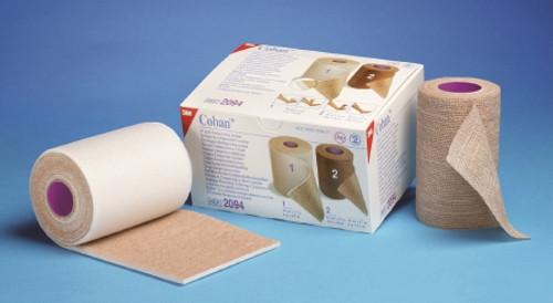 Compression Bandage System Coban