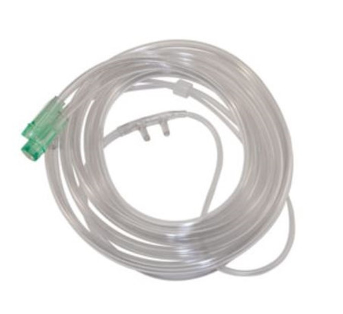 AirLife Demand Nasal Cannula 7 ft. - Sold by Case 002707