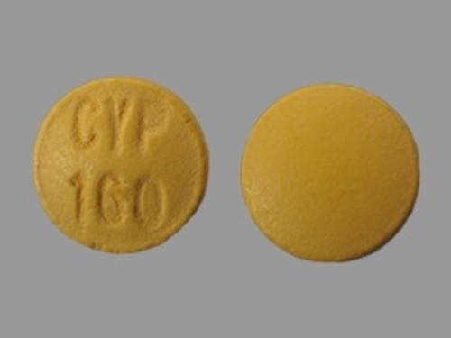Vitamin B Complex Supplement