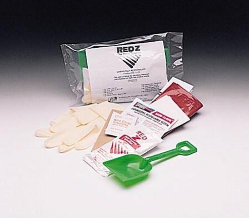 Emergency Response Kit Red Z