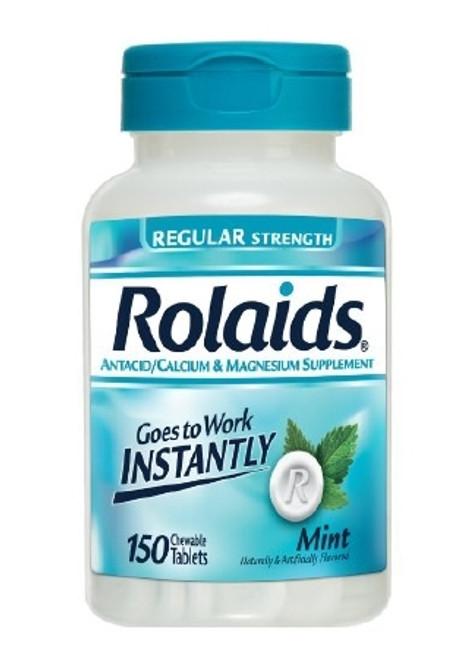 Antacid Rolaids
