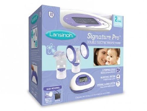 Breast Pump Kit Lansinoh Signature Pro