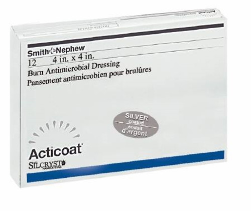 Antimicrobial Barrier Dressing