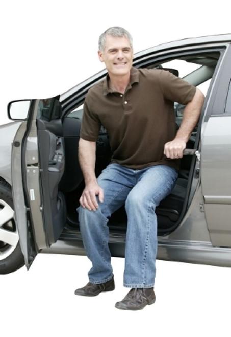 Hndl Car Door Assist Plus