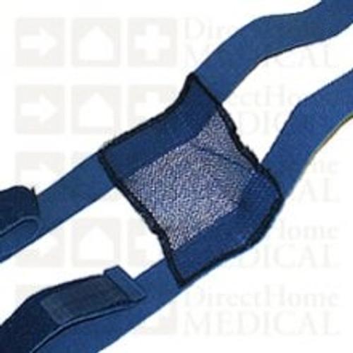 respironics - simplestrap headstrap blue